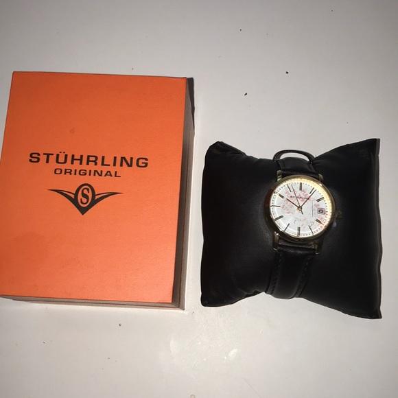 Stuhrling Original Accessories - Stuhrling Original Ladies Watch